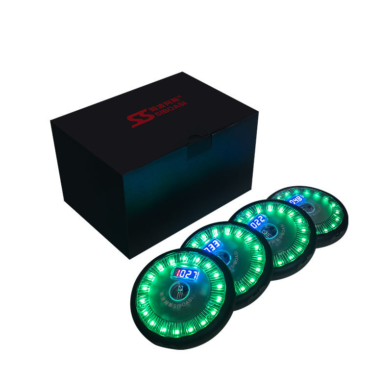Siboasi New Products Reaction Agility Lights Squash Training Equipment