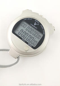 Interval timer stopwatch/2- kanaals digitale timer