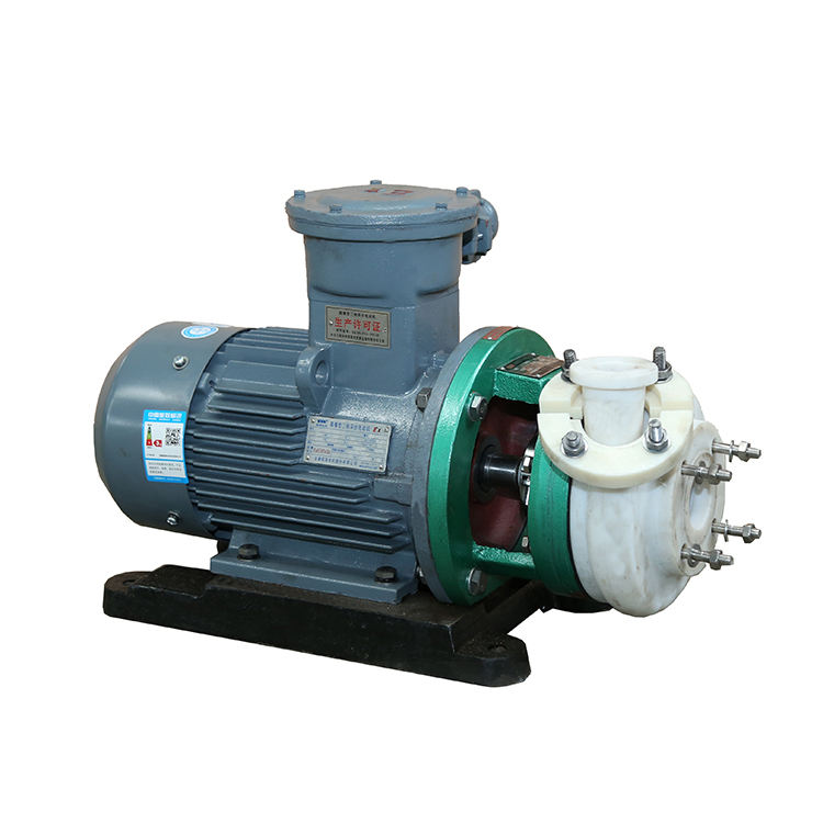 Electric Motor High Capacity Sea Water Pump