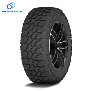 Intertrac New Pattern Excellent Traction Performance 30x9.50r15lt, 31x10.50r15lt, 33x12.5r20lt, 35*12.5r17lt 4x4 MT Tyre
