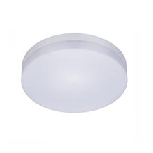 24W IP54 waterproof surface mounted round led ceiling light with microwave motion sensor for indoor and outdoor (PS-ML64L-24W)