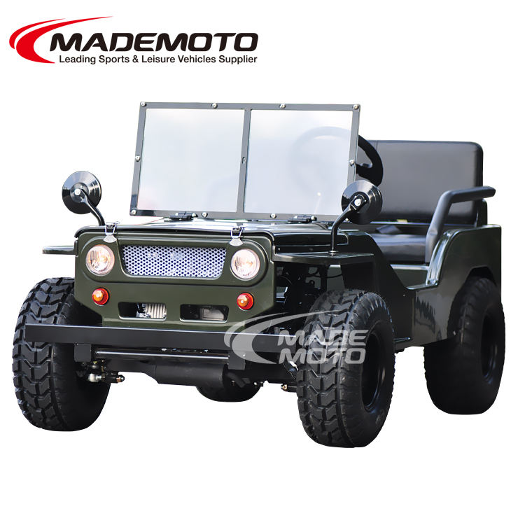 Allumage CDI mini willys ATV mini Quad