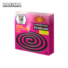 Mosquito Coil ODM & OEM Service 22 years factory Hot selling product