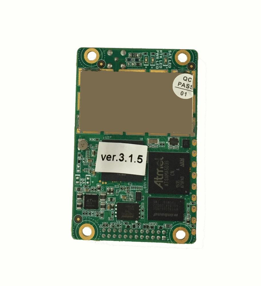 SunNav K200 GPS OEM Board for Handheld RTK Gnss Devices Trimble gps chip