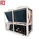 Commercial Air Conditioning Outdoor Air Cooled Modular Scroll Water Chiller 180kw