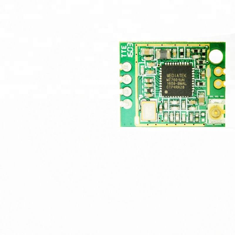5V to 3.3V power supply 2.4G USB mt7601 wifi wireless module