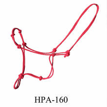 Wholesale equestrian Horse Rope Halter