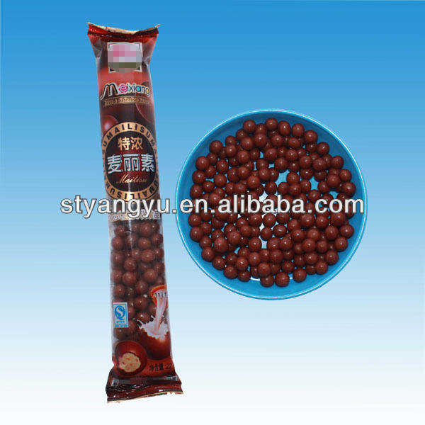 Hot bulk dark chocolate chips