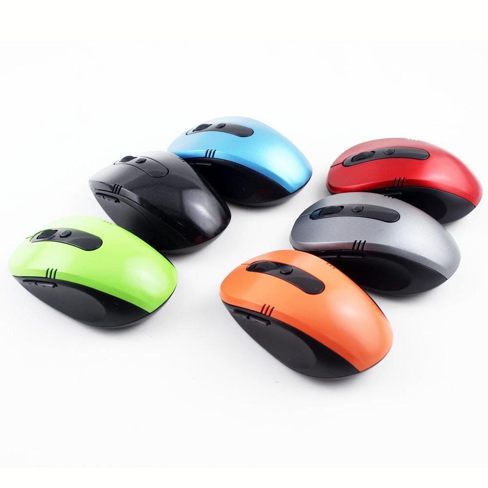 HIgh Quality Mini Wireless Mouse 2.4G USB Optical mouse for Computer Laptop Receiver Gaming Mouse Mice