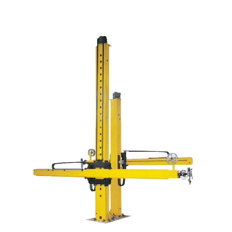 Automatic Tig / Mig /Submerge Welding Manipulator Hanger ( Optional, Fixed Mobile, Mobile Rotating, Walkable ) with CE & ISO9001