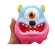 2019 Mskwee Newest Unique One-eyed monster Slow Rising Squeeze Toy PU foam toys for kids adults