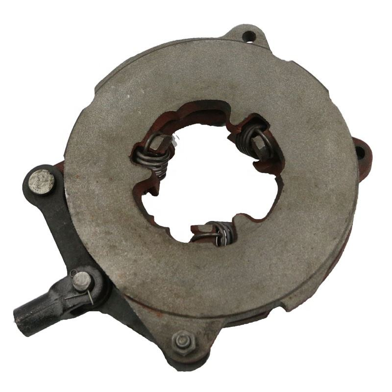 MTZ tractor spare parts brake disc 50-3502030A for Belarus tractor