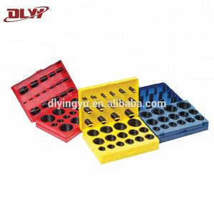 EXCAVATOR REPAIR BOX/ SEAL KITS
