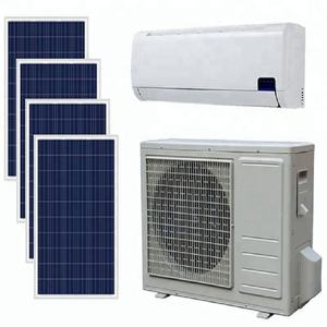 12000BTU 18000BTU 100% Solar Room Air Conditioner Powered Price Philippines