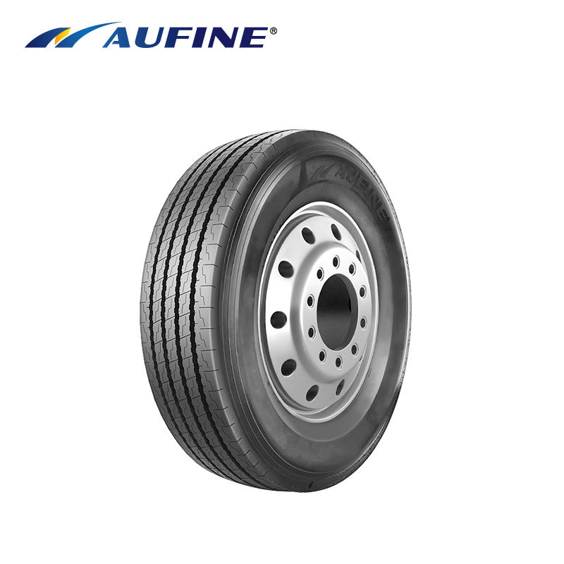 AUFINE high quality truck tyre make in Thailand 315/80R22.5