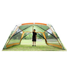 Tarp Outdoor Awning Barbecue Waterproof Camping Tent