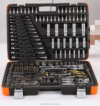 tool kit with pliers,hand tools 216pcs socket wrench set