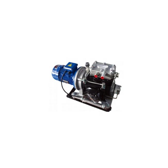 Sorl Parts RL3509EA DC 220V-380V mini electric air compressor pump for bus vehicle brake system
