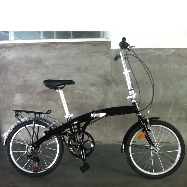 20inch speeds OEM cheap chinese zhejiang CE aluminium folding bicycle