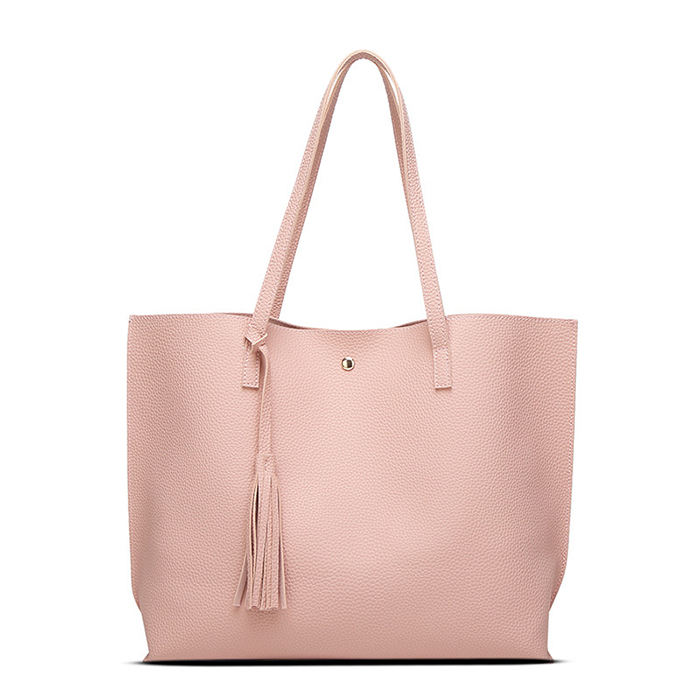New Style Fashion All 경기 절묘한 Women Handbag 와 술 Retro <span class=keywords><strong>타조</strong></span> Charming Daily Use 광주 Tote Lady 핸드백