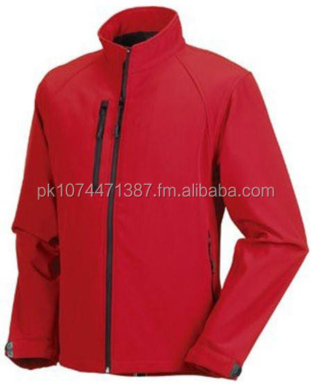 waterproof softshell jacket / man softshell jacket / red softshell jacket waterproof