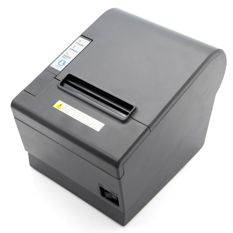 Cheap ODM/OEM 3 inch POS 80mm Bluetooth/USB Auto Cutter Thermal Receipt Printer