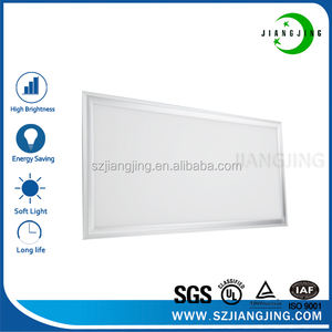 2x4 UL CE TUV 72W 60x120 CM LED Flat Panel Lighting