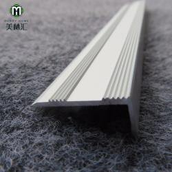 Aluminum Stair Nosing For Wood/Laminate Floor/Tile