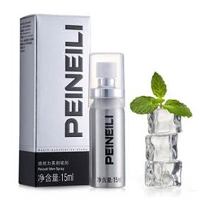 15ml Peineili long time sex delay spray for Men