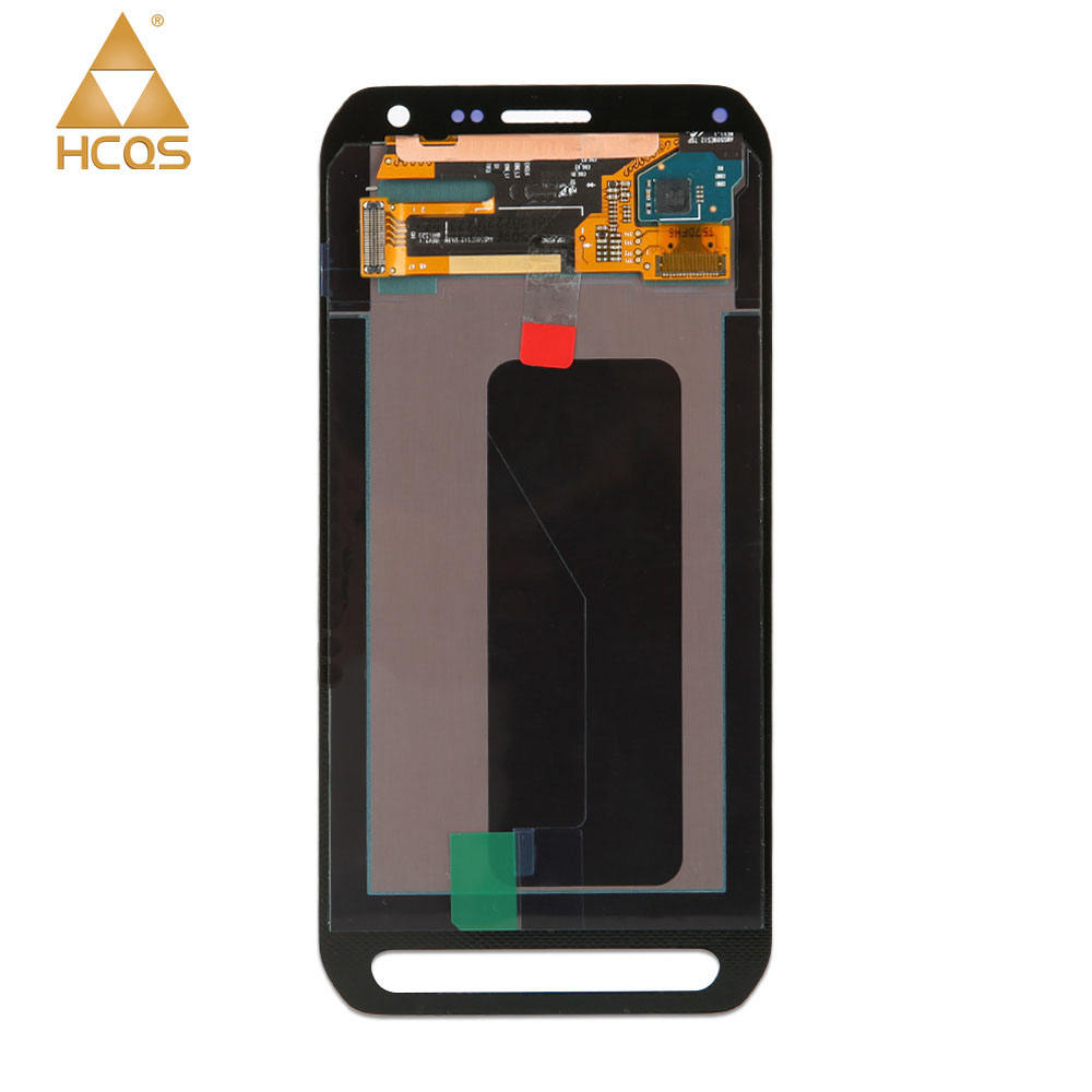 original for Samsung s6 active g890 lcd and digitizer