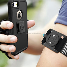Running armband phone mount, Mobile phone accessories , Neoprene sport armband for iphone X 7 8 SE