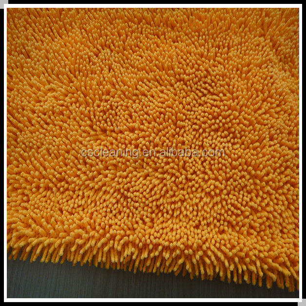 chenille upholstery fabric luxury microfiber chenille bath rug fabric in roll