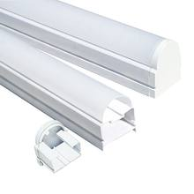 t8 led batten housing 4ft  20W led linear lighting fixture