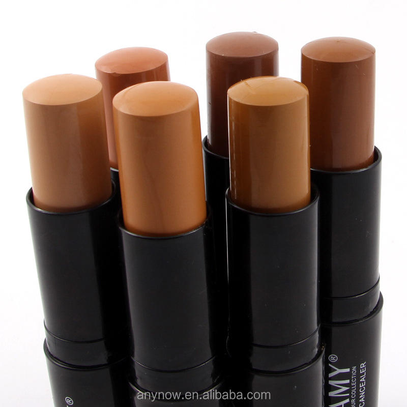 Makeup Concealer nude make up foundation stick for Local makeup