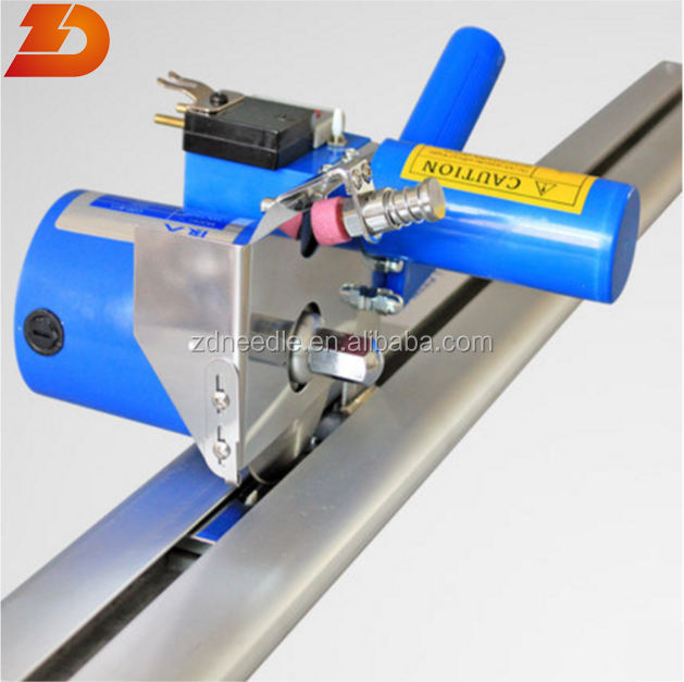 Cloth cutting machine/Fiber end cutter cutting machine