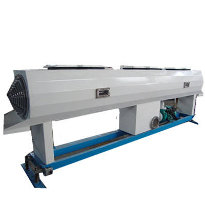 SJSZ series twin screw extruder/pvc pipe extrusion line