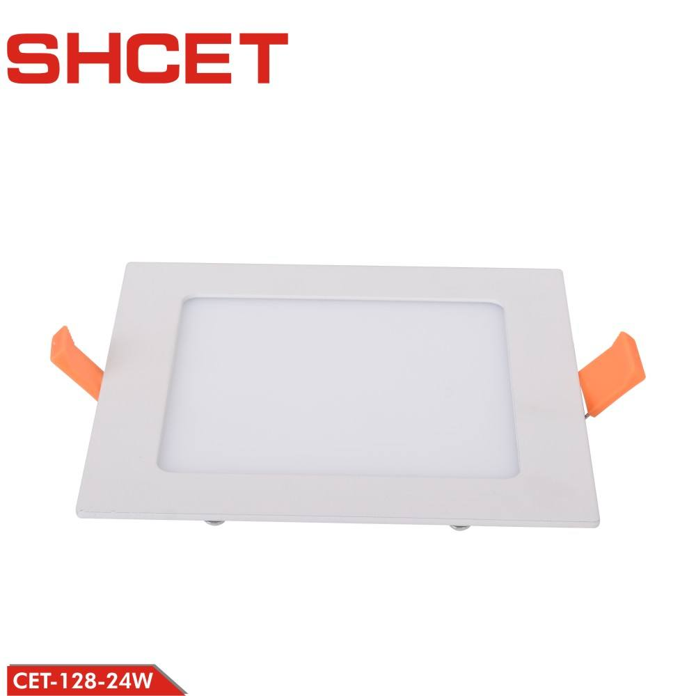 Led Panel Light 12W Round celling Recessed small light 2700-6500K