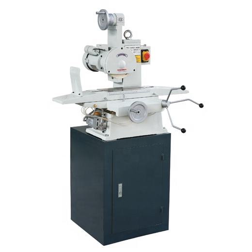 MJ7115 Manual Surface Grinding Machine with CE Standard
