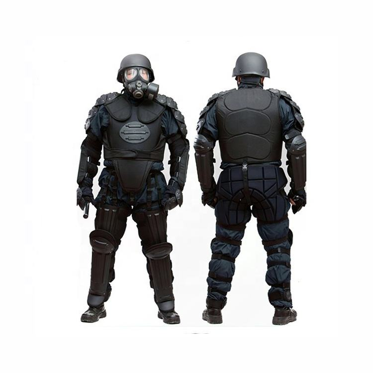 Military Protective Full Body Bulletproof Body Armor