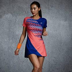 Custom sport skirt quick dry women tennis wear badminton wear