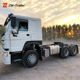 Customized Truck Used Tractor Truck Cheap Factory Customized Used Sinotruk Howo 6x4 Truck Tractor Head
