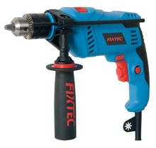 FIXTEC Electric Power Tools 220V 13mm 600W Portable Electric Impact Drill from China