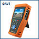 Factory Best Price TDR Cable Visual Fault Locator Onvif IP Camera Tester with OSD Menue