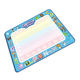 China supplier wholesale toys baby kids play mat water drawing mat with water pens