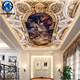 Most popular chinese made Wallpaper hd landscape ceiling 3d wallpaper mural offered by china wall paper /wall mural supplier