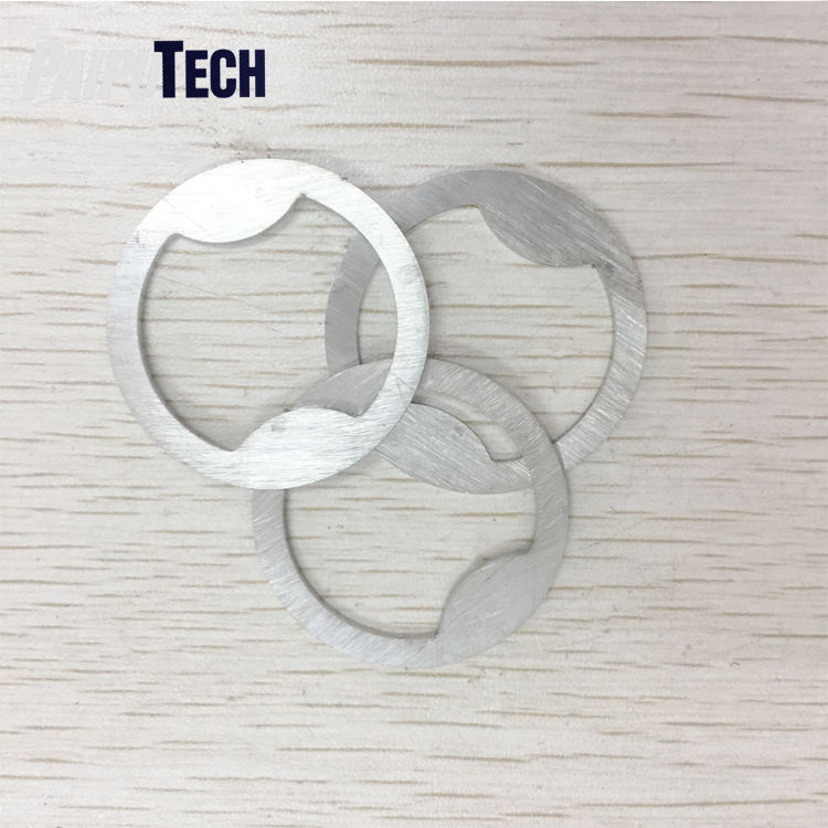 Laser Cutting Stainless Steel Bottle Opener, Custom Metal Stamping Parts Sheet Metal Stamping Bottle Opener Parts