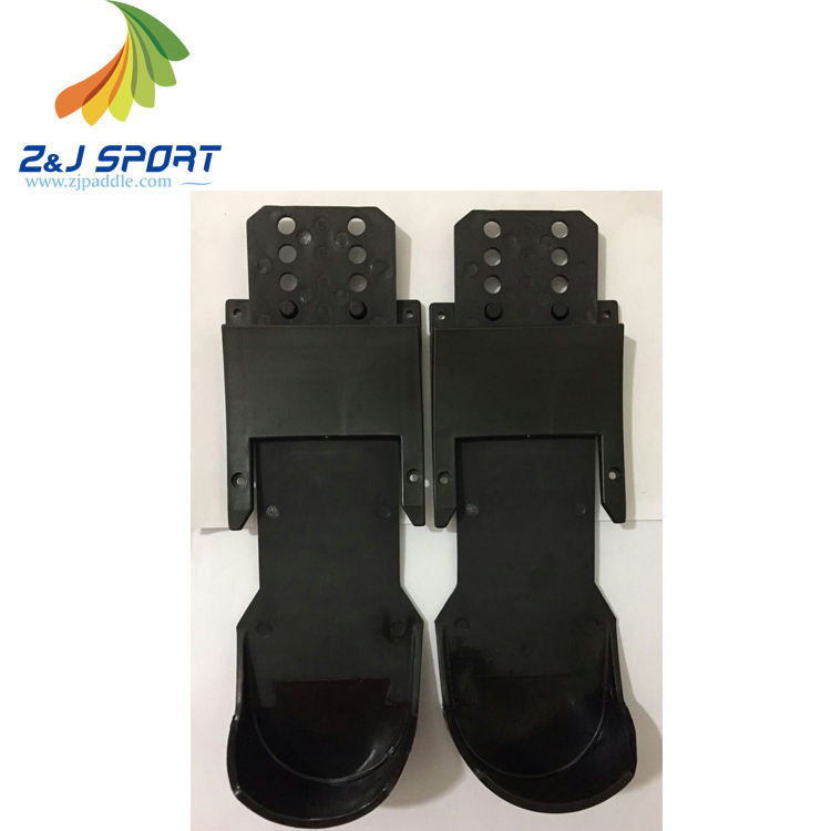 ZJ SPORT High Performance Shoe Holder For Rowing Boat