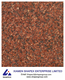 Tianshan red granite cheap price Xinjiang imperial red granite