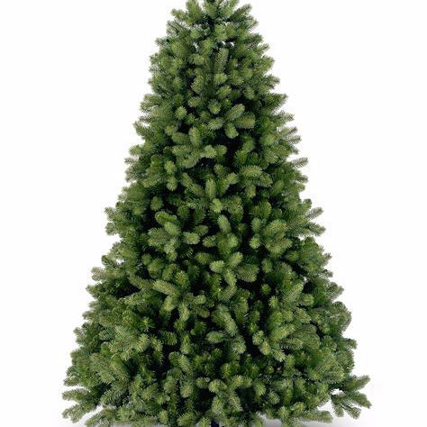 Best Silver Artificial pvc Christmas tree sale