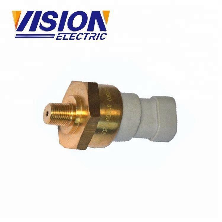 Fits For Detroit Diesel Oil Fuel Pressure Sensor Genuine New OEM 23532797